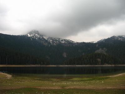 Crna Jezero