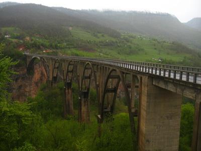 Tara híd