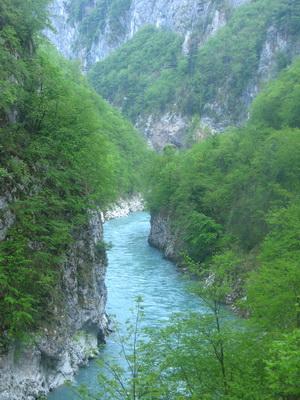 Tara kanyon