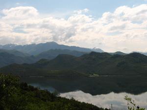 Shkodrai-tó (Skadarsko Jezero)