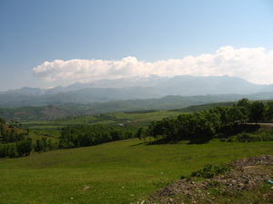Albániában