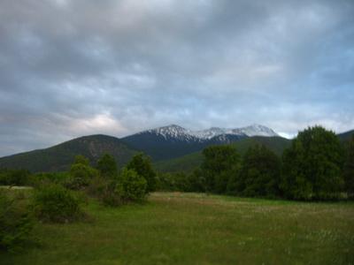 Mount Pelister
