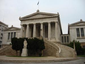Csavargás Athénban