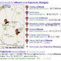 A Google megöli a helyi szolgáltatókat?