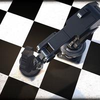 Sakk-matt az embernek?