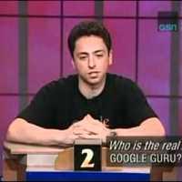 Ki az igazi Google alapító?