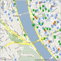 budapest térkép kerületekre osztva Hotspotter.hu – Forró nyomon!   Találd fel magad! budapest térkép kerületekre osztva