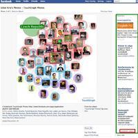 Etarget - Facebook