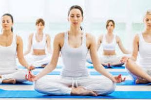 Jóga és meditáció kezdőknek
