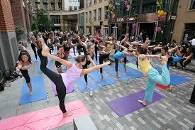 yoga barcelona gracia