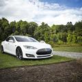 Modern weboldal készítés Tesla Model 3 Performance AWD Budapest