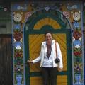 A keresztszülői program lelke: Székely Gyöngyi