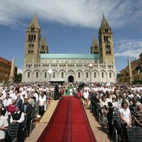 A szentmise - találkozás (avagy vedd a kegyelmet nagy kanállal)