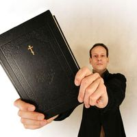 A prédikátorok 12 típusa, avagy miért nem értjük a vasárnapi prédikációt?