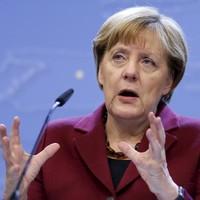 Hogyan hat a német vaslady-re a saját hite?