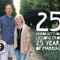 25 év, huszonöt jótanács