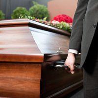 Amit egy temetésen megtanulhatsz