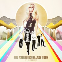 Lemezkritika: The Asteroids Galaxy Tour - Out Of Frequency