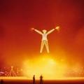 Nézd élőben a Burning Man fesztivált!