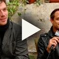 Interjú: Hangmás