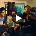 Interjú az Ivan & the Parazollal az amerikai útjukról