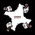 Lemezkritika: Kasabian - Velociraptor!