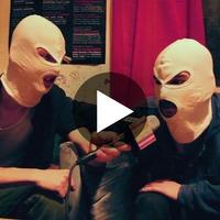 The Gore-Gore Boys interjú