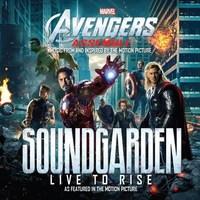 Új Soundgarden klip: Live to Rise (avagy A Bosszúállók)