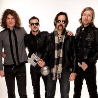 Új számok - The Killers