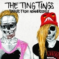 Lemezkritika: The Ting Tings - Sounds From Nowheresville