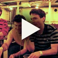 Interjú: Magidom - Nyerj cédét!