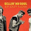 Új Ivan & The Parazol EP - Sellin' My Soul
