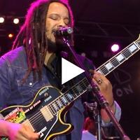 Stephen Marley interjú