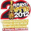 BRAVO Otto 2012
