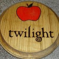Twilight - Vérgáz vega vámpírok