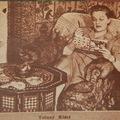 """""""Színésznők a ma asszonyáról"""" – a Film, Színház, Muzsika 1960. július 1-i számából"""
