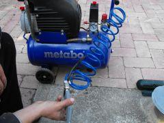 Automata öntözőrendszer - téli víztelenítés