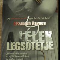 Elizabeth Haynes: A lélek legsötétje