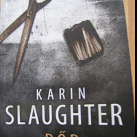 Karin Slaughter: Bőr