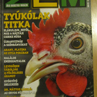 Kész átverés újabb újságcikkben a háztáji csirke húsáról.
