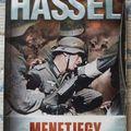 Sven Hassel: Menetjegy a pokolba.