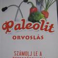 Dr. Tóth Csaba: Paleolit orvoslás