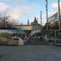 Kinek épül-szépül az Erzsébet tér?