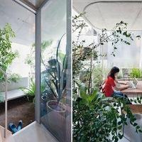 Lakj újépítésű kertben!