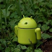 Ásó, kapa, android
