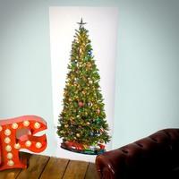 Karácsonyfa variációk
