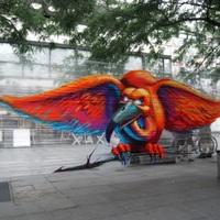 Város-kompatibilis graffitik