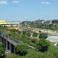 Alternatív városi zöldfelületek