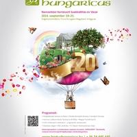 Jön, jön, jön! Hortus Hungaricus 2014!