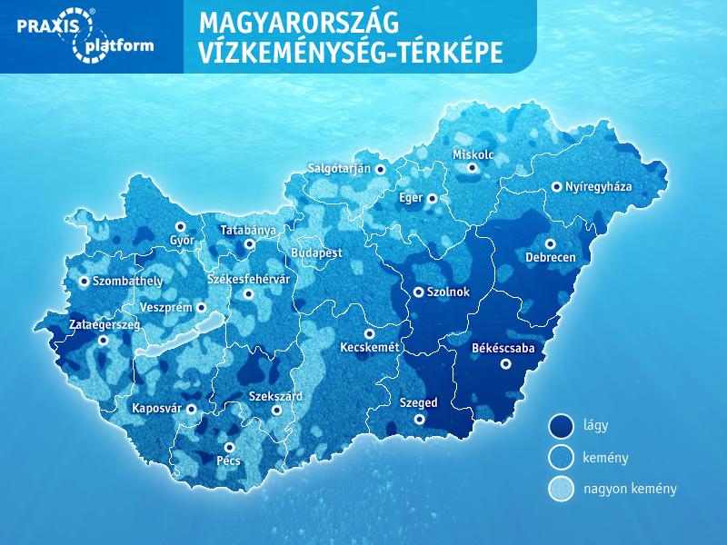 vízkeménység térkép budapest Öntözővíz, de milyen?   Megyeri Szabolcs kertész blogja vízkeménység térkép budapest